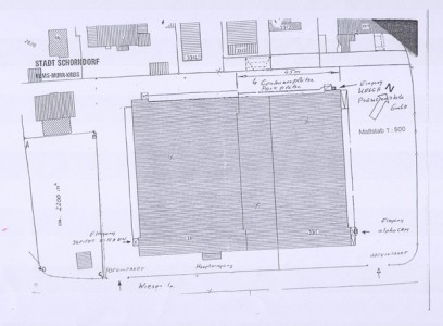 Produktions-/ Lagerfläche