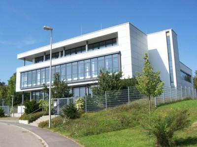 Büro Nellmersbach