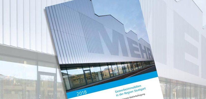 Marktbericht der Wirtschaftsförderung Region Stuttgart