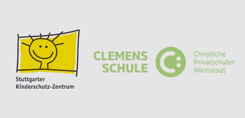 Spenden an die Clemens Schule und das Kinderschutz-Zentrum