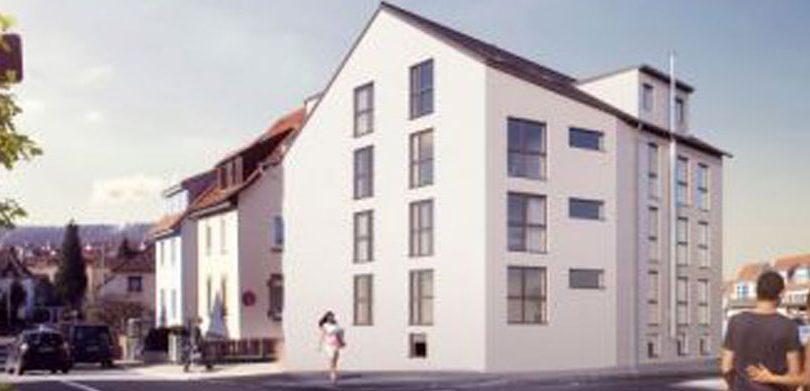 Neubauprojekt Urban Living Winnenden – City Exklusive Stadtwohnungen für Alt und Jung
