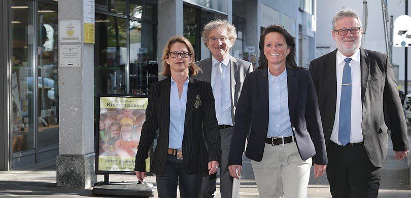 10 Jahre Gewerbeimmobilien Mergenthaler – Unternehmen mit Weitblick und Engagement