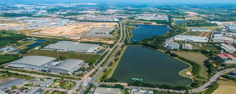 Region Stuttgart benötigt mehr Gewerbeflächen